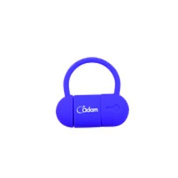 Adam 亞果 Ponte 311 16GB USB3.0 micro USB OTG 隨身碟-紫