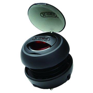 X-mini Ⅱ V1.1 迷你喇叭 黑色