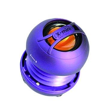 X-mini UNO 迷你喇叭 紫色