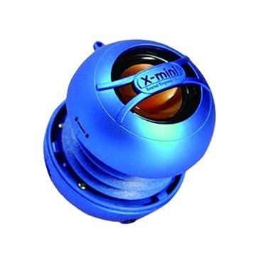 X-mini UNO 迷你喇叭 藍色