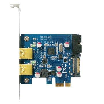 GALILEO 伽利略PEN219 USB3.0擴充卡PCI-E(NEC)