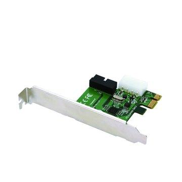 UPMOST 登昌恆 TA03 2埠USB3.0擴充卡PCI-e
