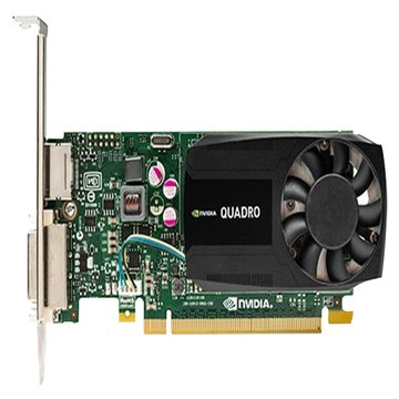 leadtek 麗台NVIDIA Quadro K620 2GB DDR3 繪圖卡