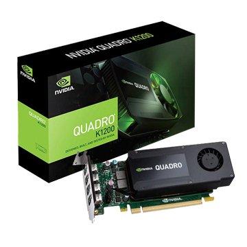 leadtek 麗台 NVIDIA Quadro K1200 4GB (DVI)繪圖卡