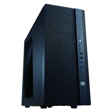 COOLER MASTER 訊凱科技 N400 豪華版/2大7小/U3 電腦機殼(福利品出清)