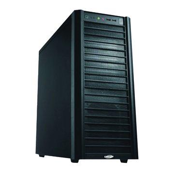 LIAN LI 聯力 PC-K56 5大/黑 電腦機殼(福利品出清)