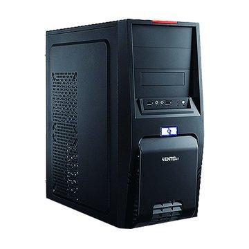 ASUS 華碩 TA-N11/2大2小/黑 電腦機殼