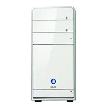ASUS 華碩 TM-211 2大/鋼琴白 電腦機殼(福利品出清)