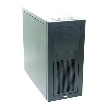 LIAN LI 聯力 PC-K7 3大/黑 電腦機殼(福利品出清)