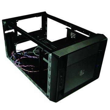 COOLER MASTER 訊凱科技 RC-120A/Mini-ITX/USB3.0 電腦機殼(福利品出清)