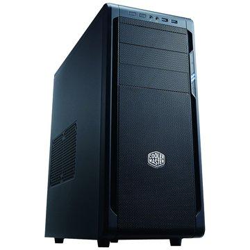 COOLER MASTER 訊凱科技NSE-500-KKN2/雙U3/ 黑化 電腦機殼