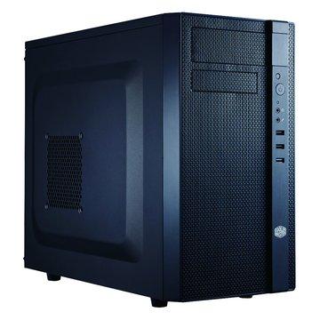 COOLER MASTER 訊凱科技N200/M-ATX/1大3小/U3 電腦機殼