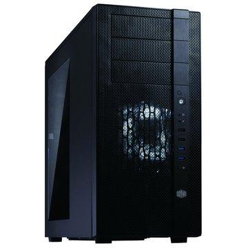 COOLER MASTER 訊凱科技 N600/3大7小/豪華版/透側 USB3.0機殼(福利品出清)