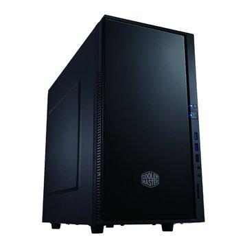 COOLER MASTER 訊凱科技Silencio352/雙U3 電腦機殼