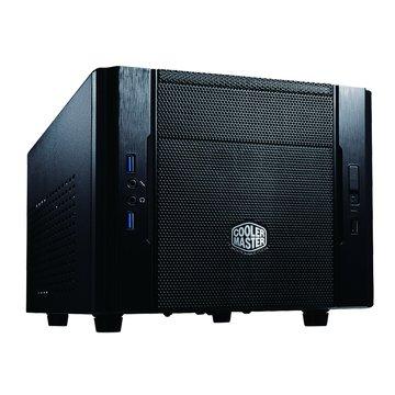 COOLER MASTER 訊凱科技Elite130 Mini-ITX/U3 電腦機殼
