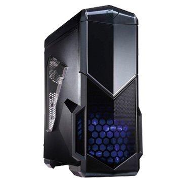 SAMA 先馬影子戰士/三大/黑化 電腦機殼