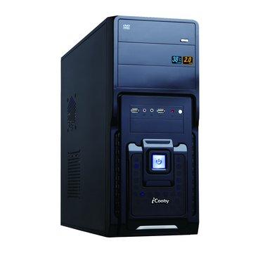 iCooby 560B 3大/黑 電腦機殼
