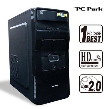 PC Park Q5B 1大/黑 電腦機殼