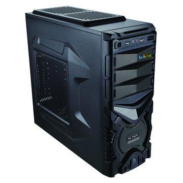 PC Park 1065B 3大/黑 電腦機殼