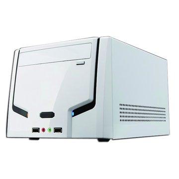 SEED 種子 9089II(白) Mini ITX(含150W)電腦機殼(福利品出清)