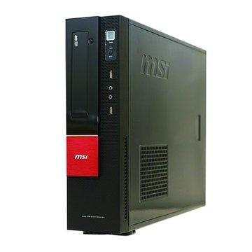 MSI 微星 MC-C118/1大2小 電腦機殼(福利品出清)