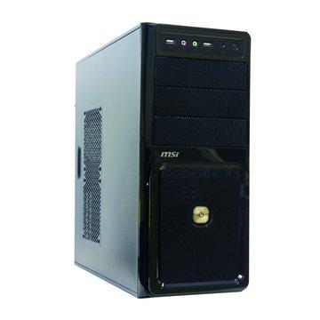 MSI 微星 CV300/3大6小 USB3.0 電腦機殼(福利品出清)