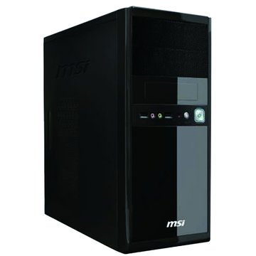 MSI 微星 S-6811-A1/黑化 USB3.0電腦機殼(福利品出清)