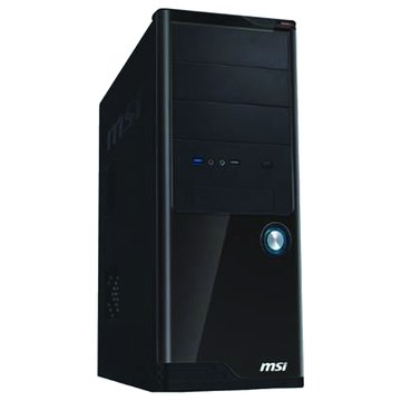 MSI 微星 S-8810-A1/黑化 USB3.0電腦機殼(福利品出清)