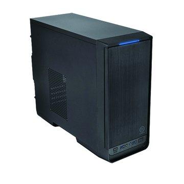 Thermaltake 曜越 Urban S1/ITX迷你型電腦機殼(黑)(福利品出清)