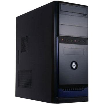 GIGABYTE 技嘉 ZG-F1L90/3大1小/U3/黑 電腦機殼(福利品出清)