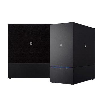 PROBOX 3.5二層式多媒體磁碟陣列外接盒