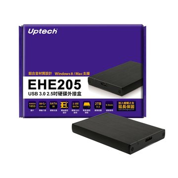 Uptech EHE205 USB3.0 2.5