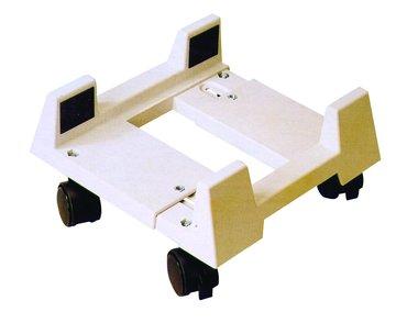 KTNET 廣鐸主機立架可調(含輪子)
