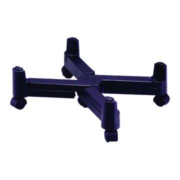 KTNET 廣鐸十字型主機立架-黑色