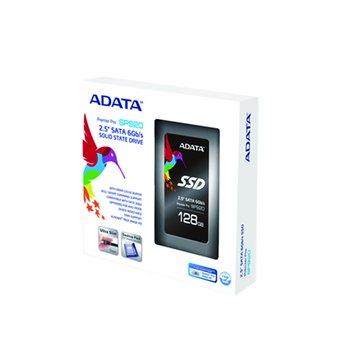ADATA 威剛SP920 128G SATA3 SSD-五年