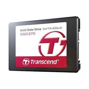 Transcend 創見370S 1TB SATA3 SSD( 附3.5