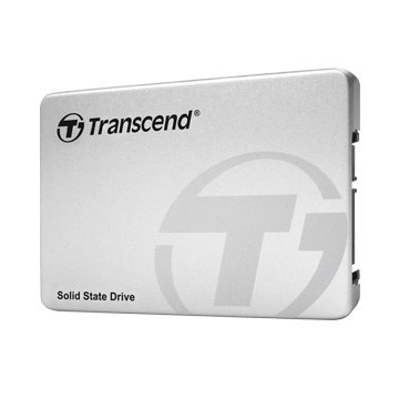 Transcend 創見 370S 128G SATA3 SSD( 附3.5