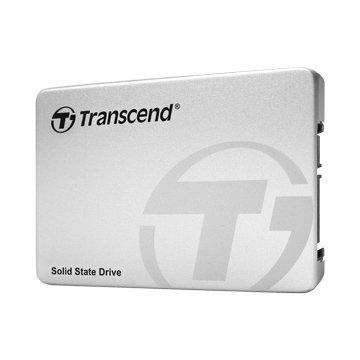Transcend 創見370S 256G SATA3 SSD