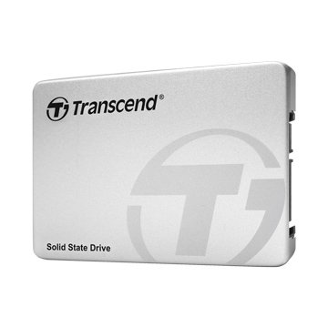 Transcend 創見 370S 256G SATA3 SSD( 附3.5