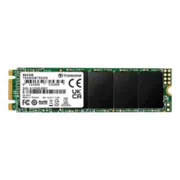 Transcend MTS820S 120G M.2 2280 SataTLC  SSD