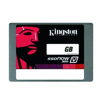 Kingston 金士頓 SV300 120G SATA3 SSD(MLC)