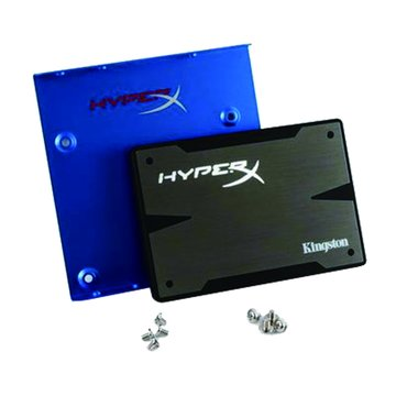 Kingston 金士頓 120G/HyperX 3K/SATA3 SSD