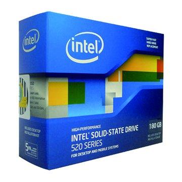 INTEL 英代爾 240G/520系列/SATA3 SSD