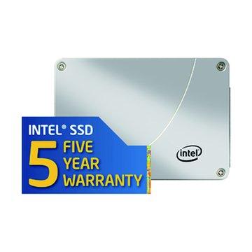 INTEL 英代爾 120G/530系列/SATA3 SSD-5年
