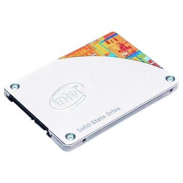 INTEL 英代爾 180G/530系列/SATA3 SSD-彩盒