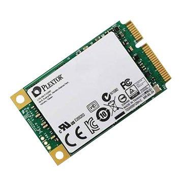 PLEXTOR 普傑 M6M(V) 256G mSATA SSD
