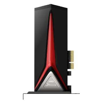 PLEXTOR 普傑 M8PeY 256G PCIe SSD