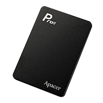 Apacer 宇瞻 256G/AS510S/SATA3 SSD