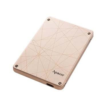 Apacer 宇瞻 AS720 120G MLC SATA3 SSD