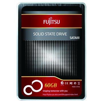 FUJITSU 富士通 60G/FSB/SATA3 SSD
